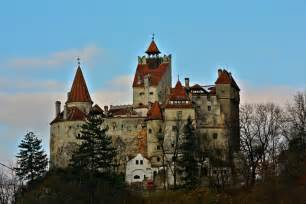 castle bran bran castle transylvania romania traveltipy