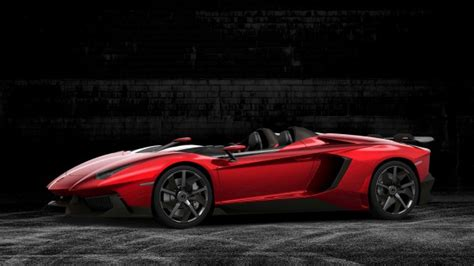Where Was The Lamborghini Made The Best Ten Of The Wildest Lamborghini Concepts