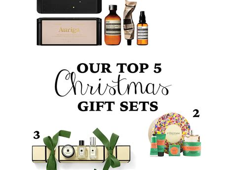 5 Gift Guide Posts To Blogstalk by The Look Like Limited Edition