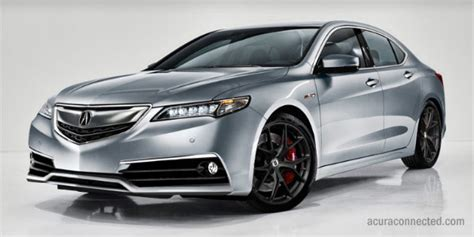 acura tlx type s rumors 2016 acura tlx acura connected