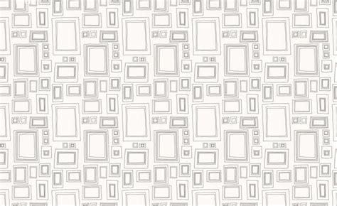 Funky Frame Wallpaper The Design Sheppard