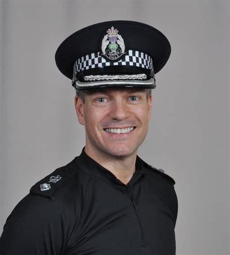 mark jackson edinburgh north edinburgh community news police scotland s chief