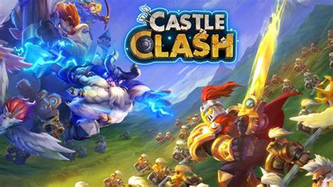 castle clash hack apk castle clash mod apk android hack