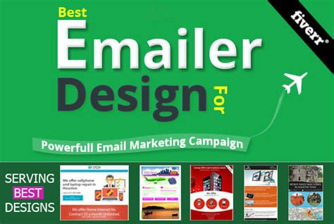 how to create email marketing templates create emailer template for email marketing by webexprtiz