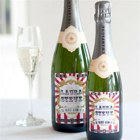 Glas Etiketten Selbst Gestalten by Personalisierte Flaschenetiketten Wenn Der Wein Seele