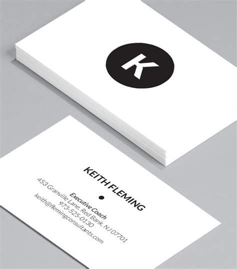 in design business card template business card designs on target