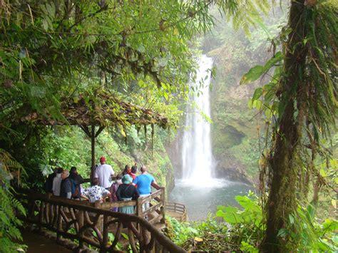 La Paz Waterfall Gardens Costa Rica by Poas Volcano And La Paz Waterfalls Garden Transportation