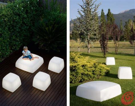 Patio Furniture Lighting racconti per immagini l illuminazione per il giardino estivo