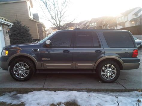 Ford Expedition 2003 by 755293 S 2003 Ford Expedition Eddie Bauer Sport Utility 4d