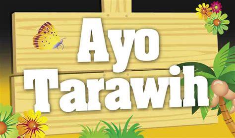 bacaan bilal shalat tarawih  doa shalat tarawih lengkap