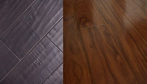 hand scraped laminate flooring installation creative home decoration