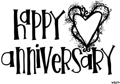 Anniversary Coloring Pages Happy Anniversary Free Coloring Pages by Anniversary Coloring Pages