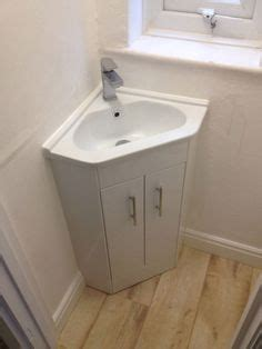 downstairs bedroom add value 1000 ideas about corner basin on pinterest cloakroom basin basins