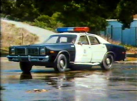 dodge j the best cars from 1960s and 1970s tv cop shows
