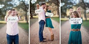 The day two become one engagement photo ideas
