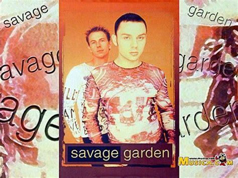 letra de truly madly deeply de savage garden musica