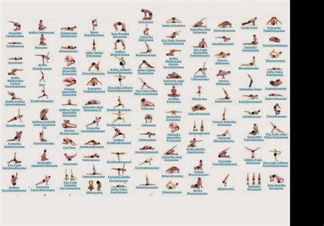 imagenes de posturas de yoga gratis filosofia oriental posiciones y nombres de asanas 183 yoga 183