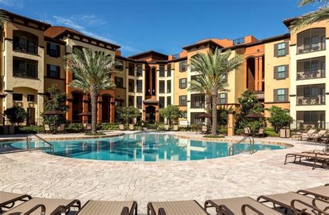 Appartments In Florida by The At Bay Pines Petersburg Fl