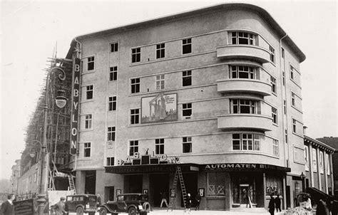 Architektur In Den 20er Jahren by Historic Photos Of City Of Berlin During The Interwar