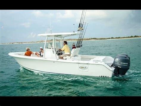 pioneer vs tidewater boats sea hunt boats triton 225 center console doovi