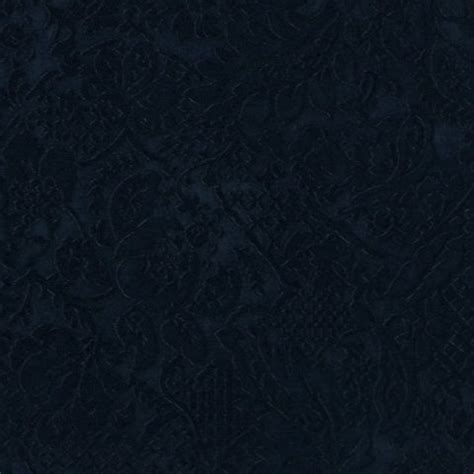 Ralph Upholstery Fabric by Leicestershire Navy Damasks Fabric Products