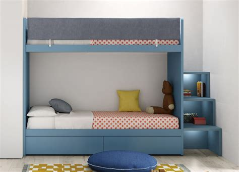ergo bedroom battistella ergo bunk bed contemporary bunk beds from italy