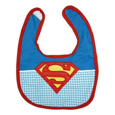 Celemek Baby jual personalisasi celemek bayi baby bib superboy by