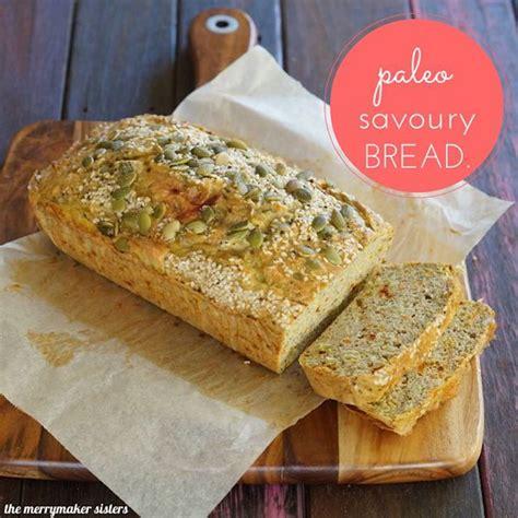 whole grains paleo 25 magnificent grain wheat free paleo bread recipes