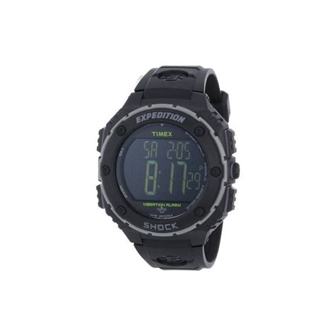 Shock Expedition Timex Expedition Shock Xl Vib Alarm Tx49950