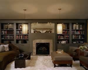 Mood Lighting Bedroom Elegant Contemporary Living Amp Family Room By Evelyn Benatar