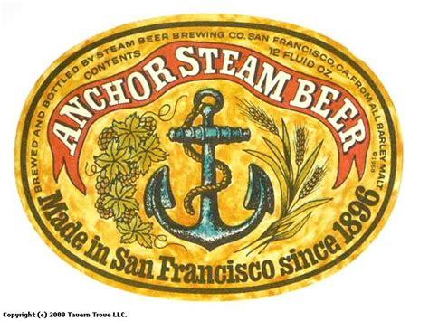 anchor steam tattoo inspiration
