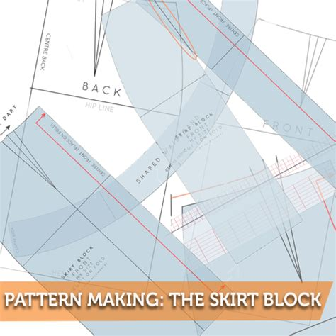 pattern making introduction bobbin and ink store