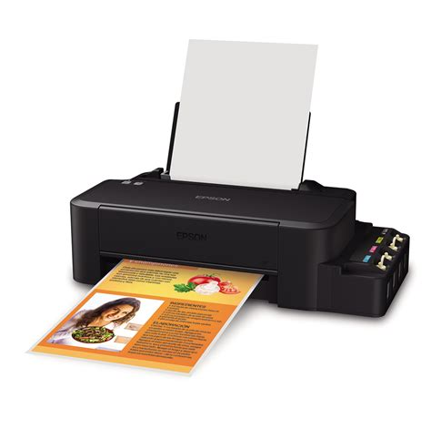 Printer Epson L120 Ink Tank epson l120 ink tank printer ink tank system epson