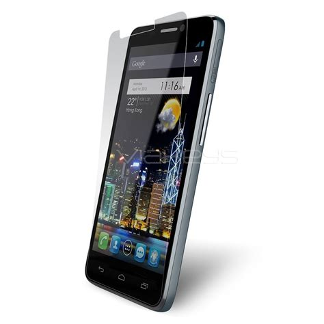 Promo Cameron Screen Protector Samsung Mega 6 3 display protector for alcatel one touch idol 6030d price