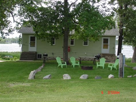 Turtle Lake Cabins For Rent by South Turtle Lake Resort Duplex 1 And 2 Underwood Mn