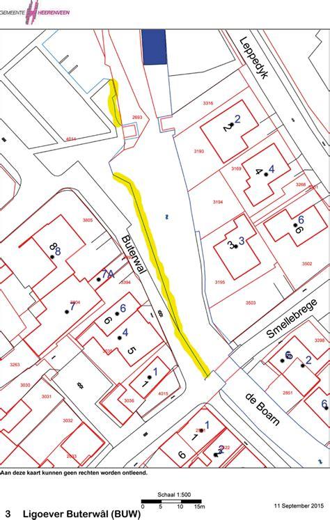 aanwijzingsbesluit ligplaatsen overige vaartuigen gemeente - Ligplaats Heerenveen