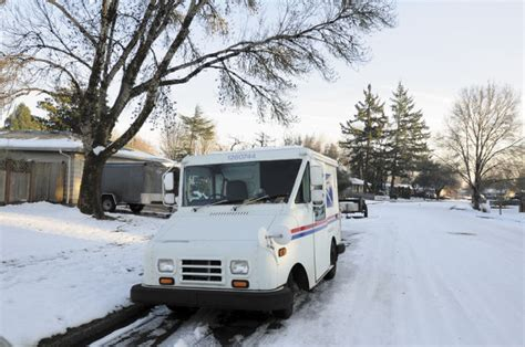 Corvallis Post Office Hours by Snow Delayed Mail Has Corvallis Postal Customers Fuming