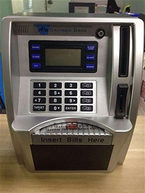 lb bank lb toys talking atm savings bank for gift