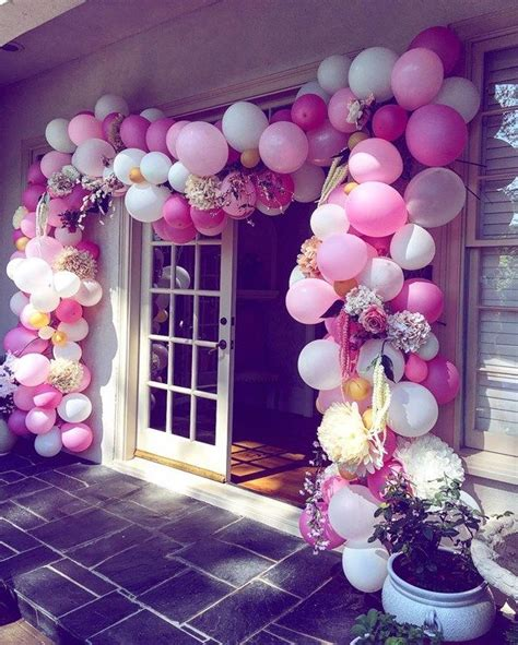 bridal shower decoration ideas best 25 engagement balloons ideas on