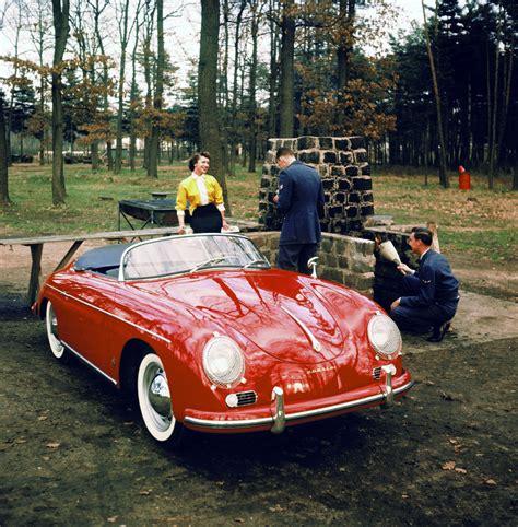 Porsche Bamberg by Club Feiert Jubil 228 Um Porsche Fahrer Magazin