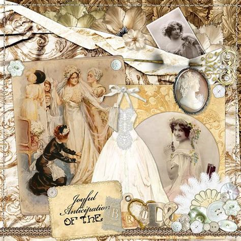 Wedding Album Scrapbook Ideas by Wedding Scrapbooking Ideas Digital Scrapbooking Layouts