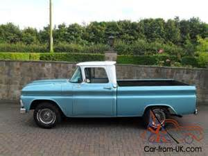 1963 chevrolet apache c10 fleetside truck chevy