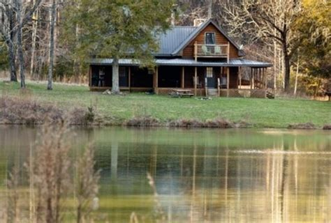 Muddy Pond Cabins by Fishing Pond Historic Cabin On 12 Acres Vrbo