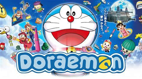 film doraemon yang 3d kisah mengharukan di balik kartun doraemon kikiwai com
