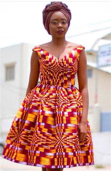 short kitenge dress kitenge designs for short dresses 2016 2017 styles 7