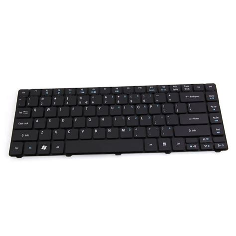 Keyboard Laptop Acer Original acer aspire 4733 keyboard laptopparts ca