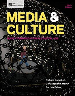 digital media and society books media culture mass communication in a digital age