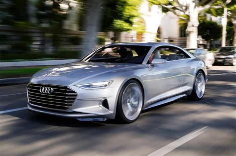 audi uk new cars 2017 audi a6 set to be more stylish autocar