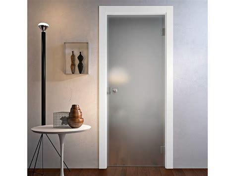 la porta senza porta porta a battente in vetro senza telaio avio porta senza