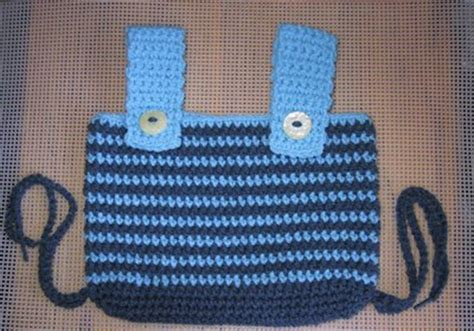 crochet walker bag pattern crochet patterns for walker totes free crochet patterns
